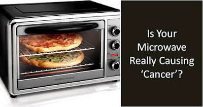 Insight into Japan's microwave oven ban details