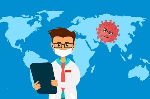 Tips Kesehatan Jiwa Disaat Situasi Dampak Pandemi COVID–19