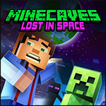 Minecaves Lost