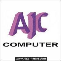 Lowongan Kerja Kurir Anugerah Jaya Computer Depok