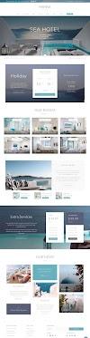 Hоtеl E-Commerce Website Dеѕіgn By AJ Agency