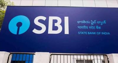 SBI Mobile Number Change