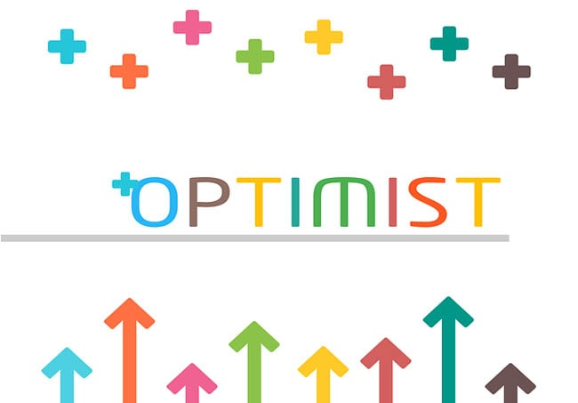 optimis bisnis