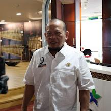 Rayakan Lebaran, Ketua DPD RI Imbau Masyarakat Jauhi Aktivitas Yang Berbahaya