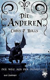 [Rezension] Die Anderen 3: Der Weg aus der Dunkelheit – Chris P. Rolls