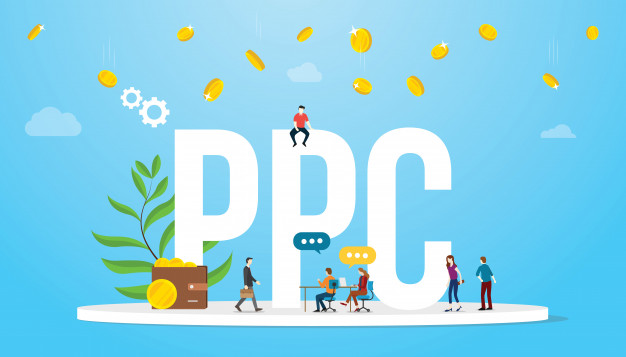 PPC Campaign Management Services for Google Advertising