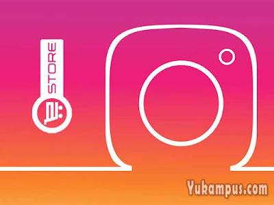 cara ganti instagram menjadi akun bisnis