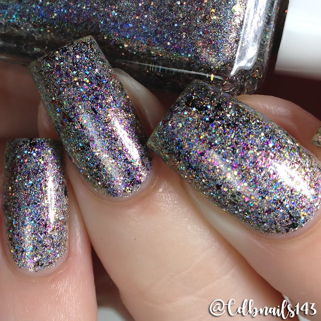 Glam Polish-That's The Chicago Way