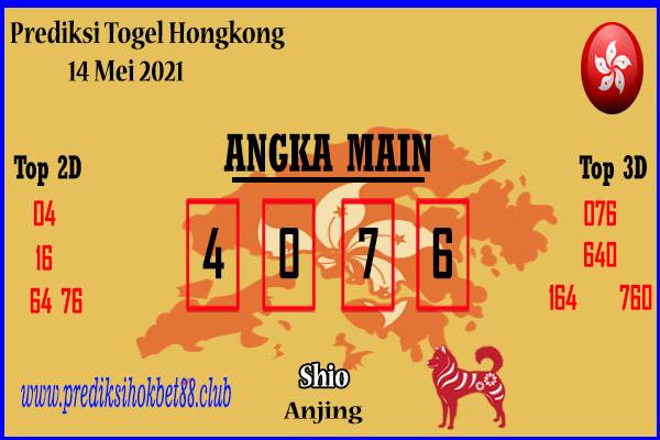 Prediksi Togel HK 14 Mei 2021