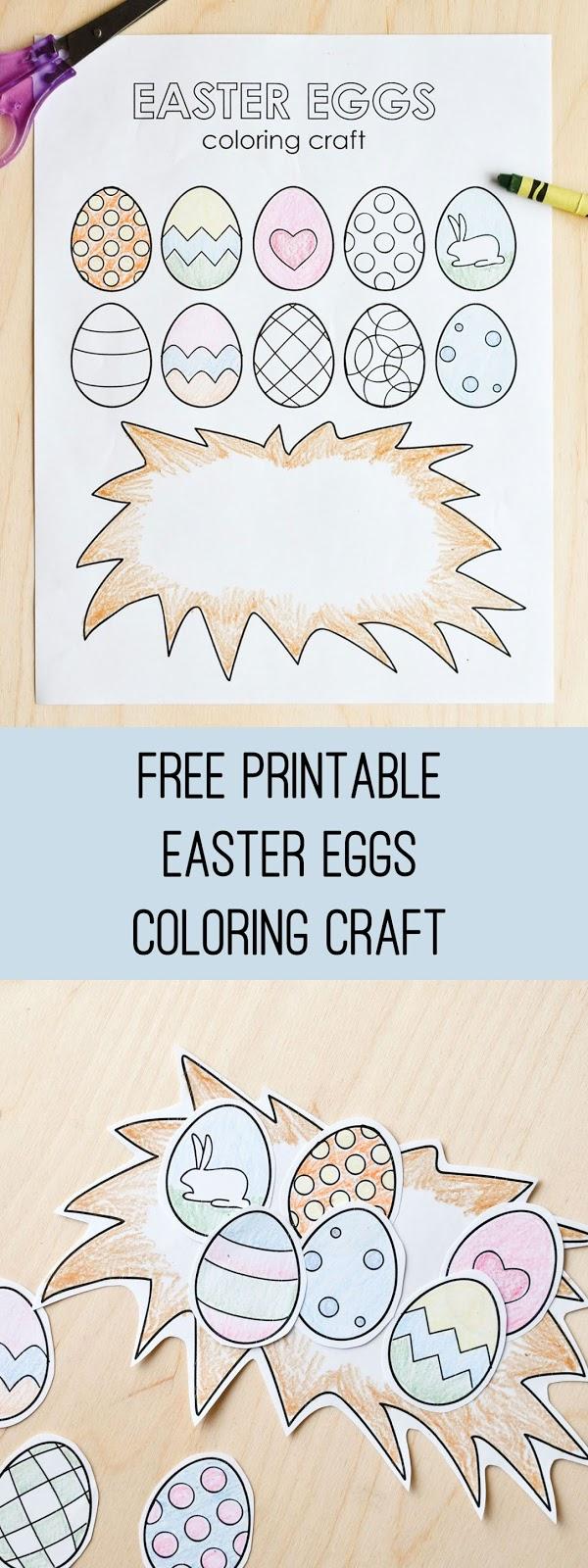egg designs, crayon easter eggs