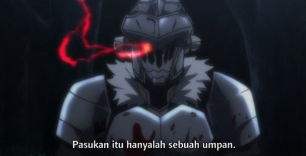 Goblin Slayer Episode 12 Subtitle Indonesia