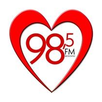Ouvir agora Rádio 98,5 FM - Brodowski / SP