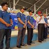 Mekar Baru Resmi Membuka Acara Pekan Olahraga Kecamatan Mekar Baru