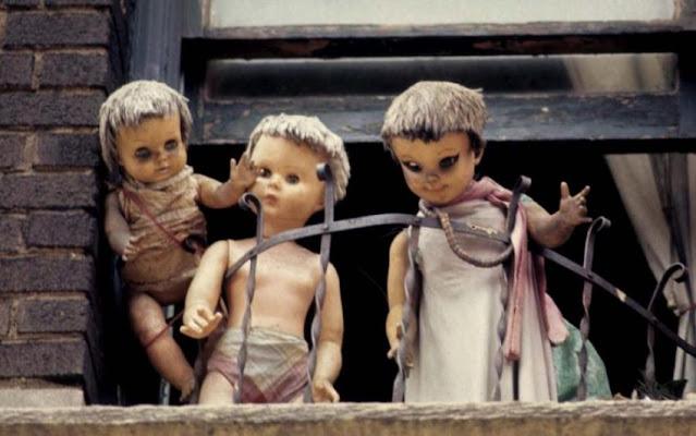 Детская проституция и романы с учителями: что известно о интернате в Брянске