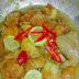 Resepi Ayam Masak Lemon Mudah & Simple