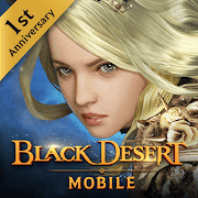 Black Desert Mobile Apk Download Android IOS