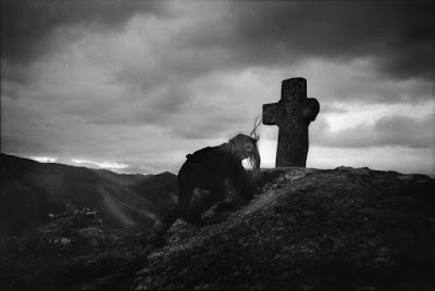 chronique livre photo gabrielle Duplantier Noir et blanc