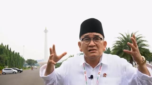 Ruhut Sebut Kalau Biden Menang, Prabowo Wassalam, Kok Bisa?