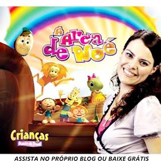 DIANTE NOE DE A DO ARCA DVD TRONO BAIXAR