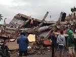 Begini Kondisi Perantau Minang yang Turut Menjadi Korban Gempa Sulawesi