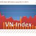 VNM tiếp tục lao dốc, thị trường giảm điểm