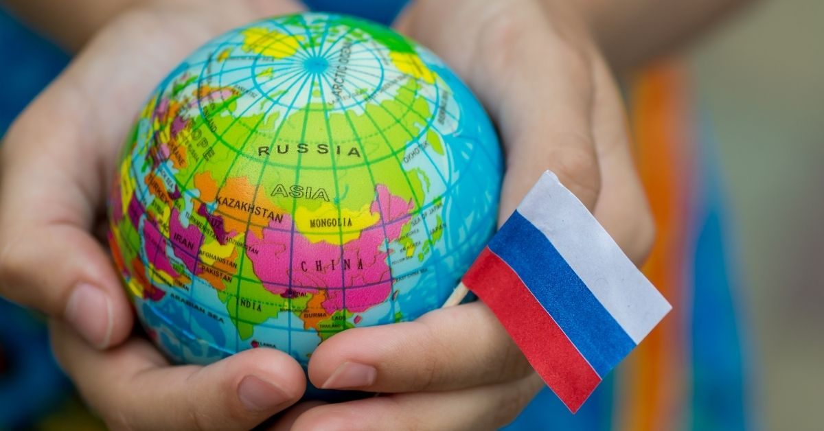 منحة للدراسة الجامعية في روسيا