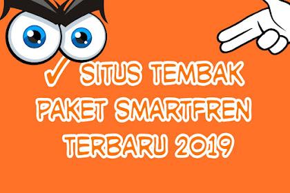 ✓ Situs Tembak Paket Smartfren Terbaru 2019