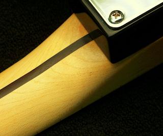 image guitar heel crest