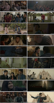 Download Dil Bechara (2020) Hindi Full Movie 720p HDRip || MoviesBaba