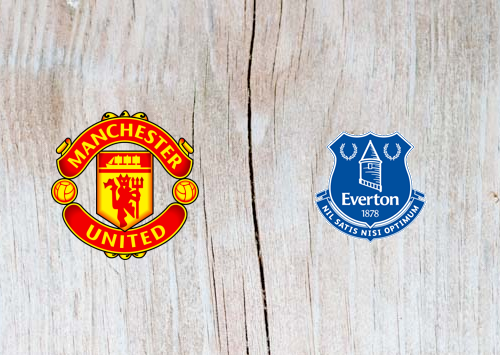 Manchester United vs Everton Full Match & Highlights 28 October 2018