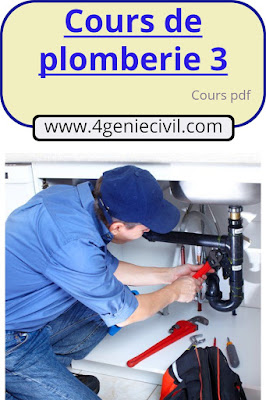 Cours de plomberie sanitaire pdf gratuit