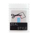 服飾專用防盜標籤(車縫於服飾),LY-RFC2