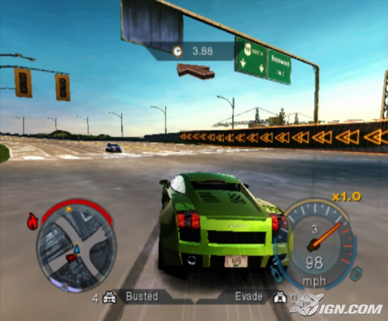 Need For Speed Undercover (ps2) - Torrent - Xplay Torrent