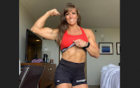 """""""Arm Flab"""" - How to Tone Up Flabby Upper Arms"""