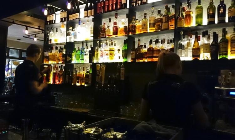 Kol, Reykjavik, Iceland, Euriental