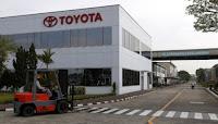 lowongan kerja Toyota Astra Motor , Toyota Astra Motor , karir Toyota Astra Motor , lowongan kerja astra