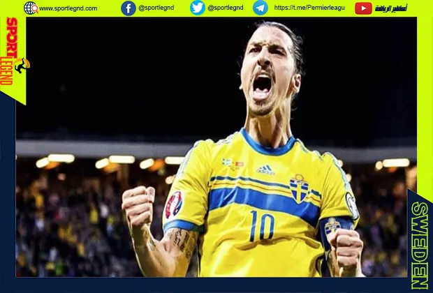أفضل تشكيلة في تاريخ السويد