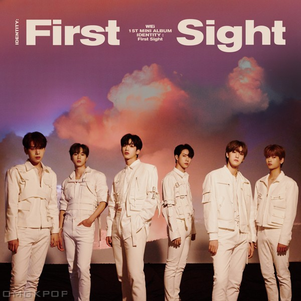 WEi – IDENTITY : First Sight – EP
