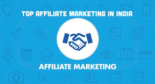 Top Affiliate Programs & Network in India