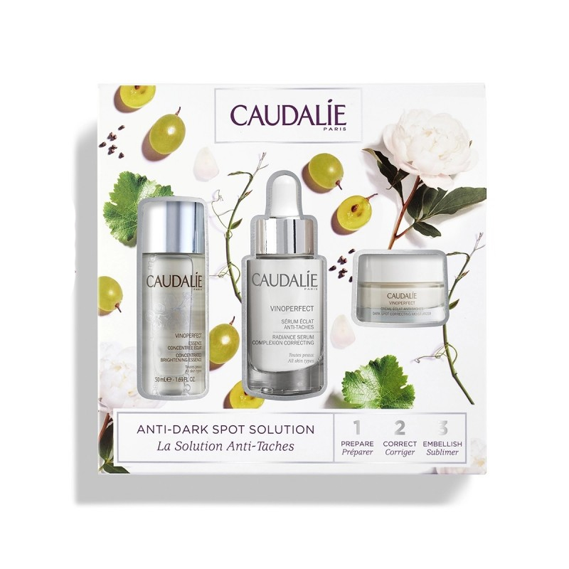 Set Vinoperfect Caudalie