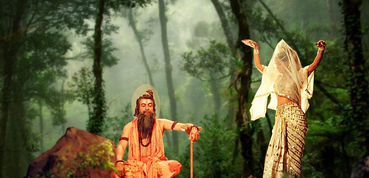 బ్రహ్మర్షి విశ్వామిత్ర - Brahmarshi Vishwamitra