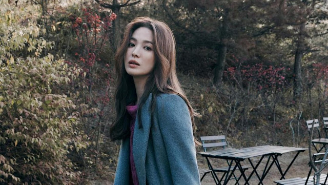 3 Facts about Song Hye Kyo that Will Comeback Korean Drama of the Year