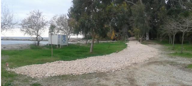 """Πρέβεζα: """"Βίντεο του Συλλόγου Άγιος Γεώργιος, αφιέρωμα στους εθελοντές συμπολίτες που προστατεύουν και φροντίζουν την ακτή"""""""
