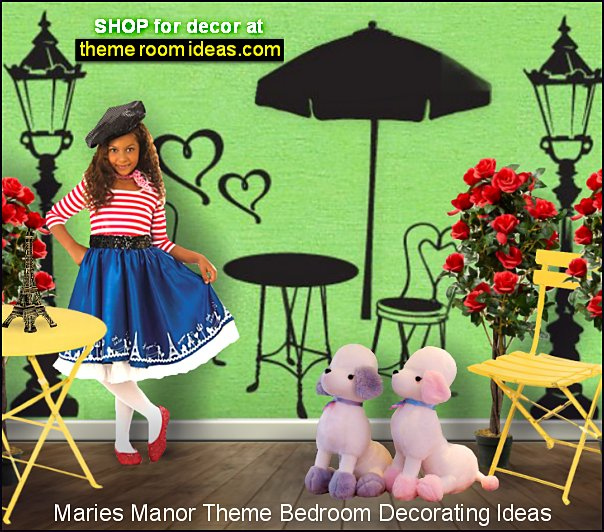 paris cafe french bistro decorating paris playroom decor french cafe decorating ideas