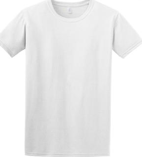 Custom T-shirt Gildan Dengan Hasil Print Terbaik