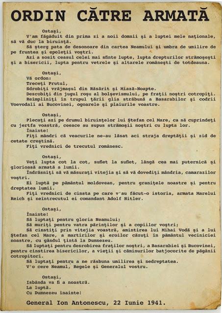 https://cutiacuvechituri.wordpress.com/2012/03/27/22-iunie-1941-ordinul-maresalului-antonescu-ostasi-va-ordon-treceti-prutul/