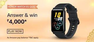 Amazon-Honor-Watches-ES-Quiz