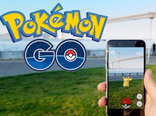 Pokemon Go game launched in India