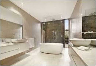 Bathroom Layout  Uk