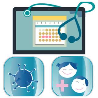 Más novedades en Preparo Mi Rotación Por: Infectología Pediátrica y Pediatría Interna Hospitalaria